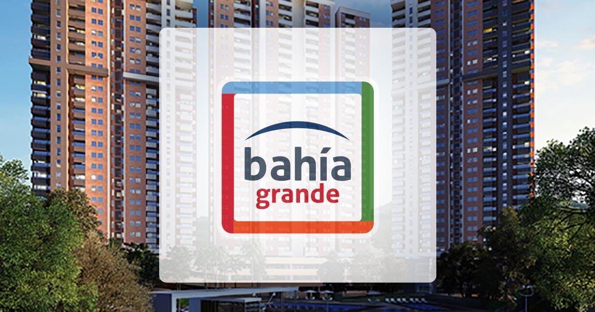 Información de Bahía Grande en Itagüí