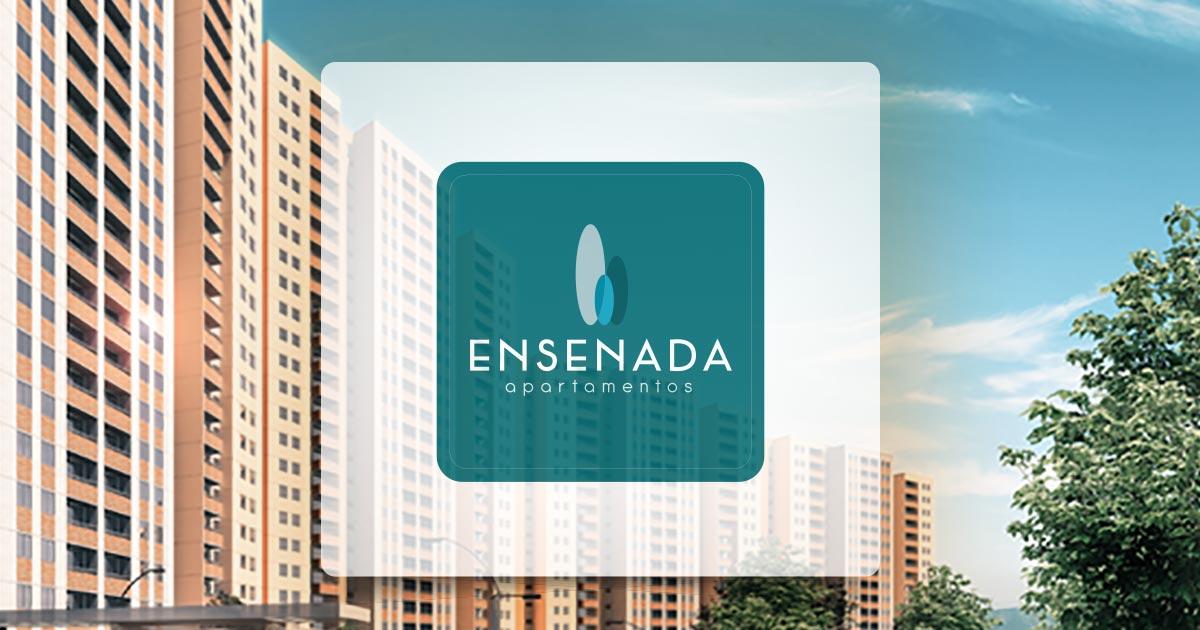 planos y urbanismo del Proyecto Ensenada apartamentos