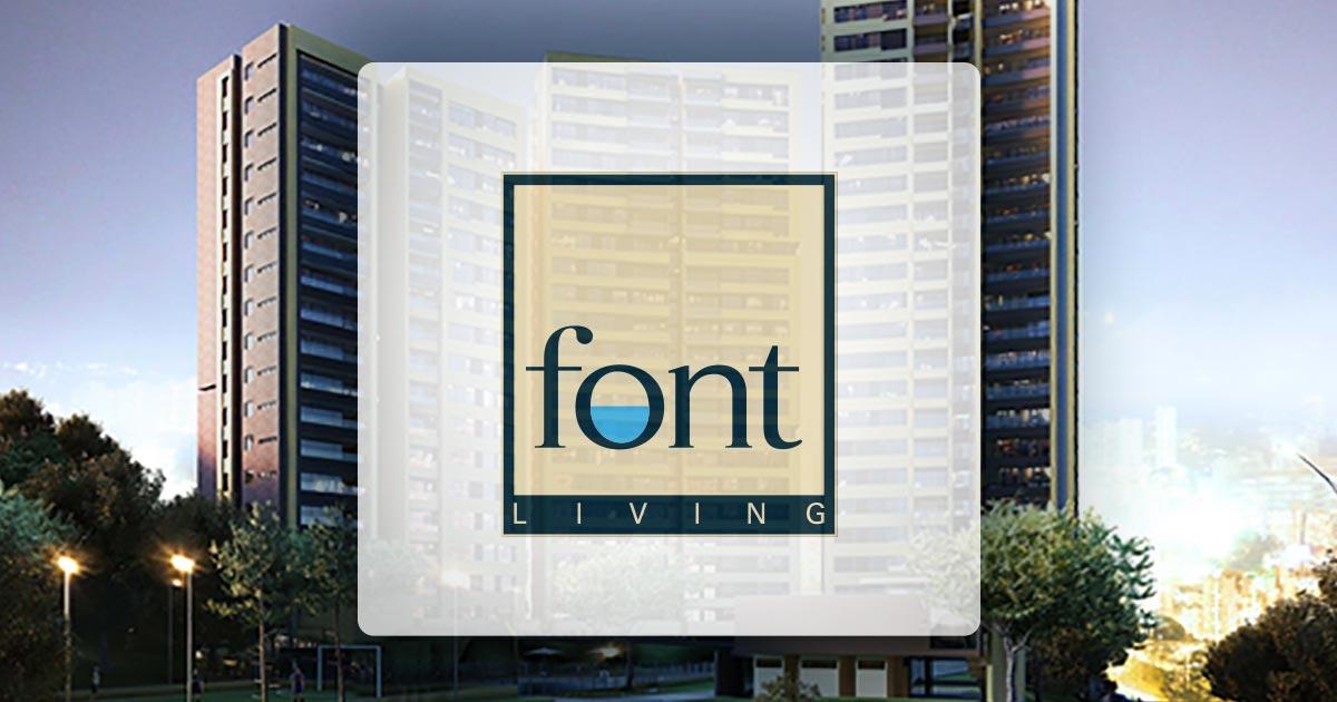 Contacto del proyecto Font Apartamentos en El Poblado Castropol