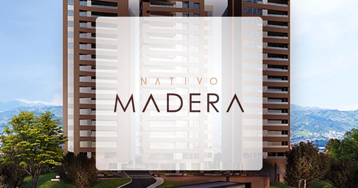 contacto Madera by Nativo en Envigado Antioquia