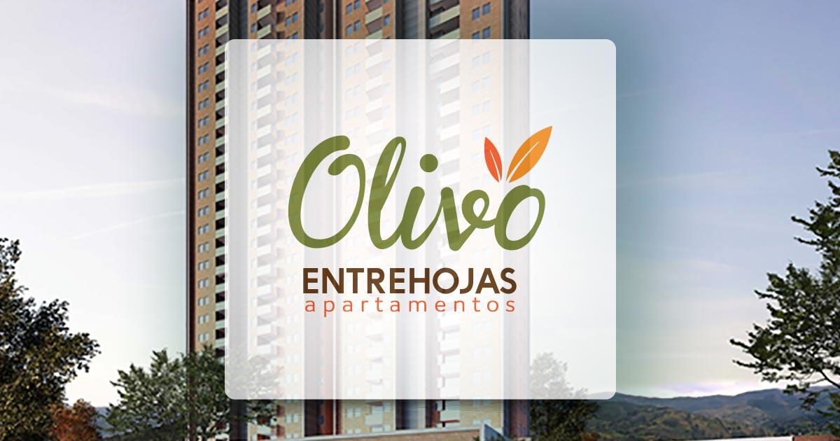 Urbanismo del proyecto Olivo en Itagüí Antioquia