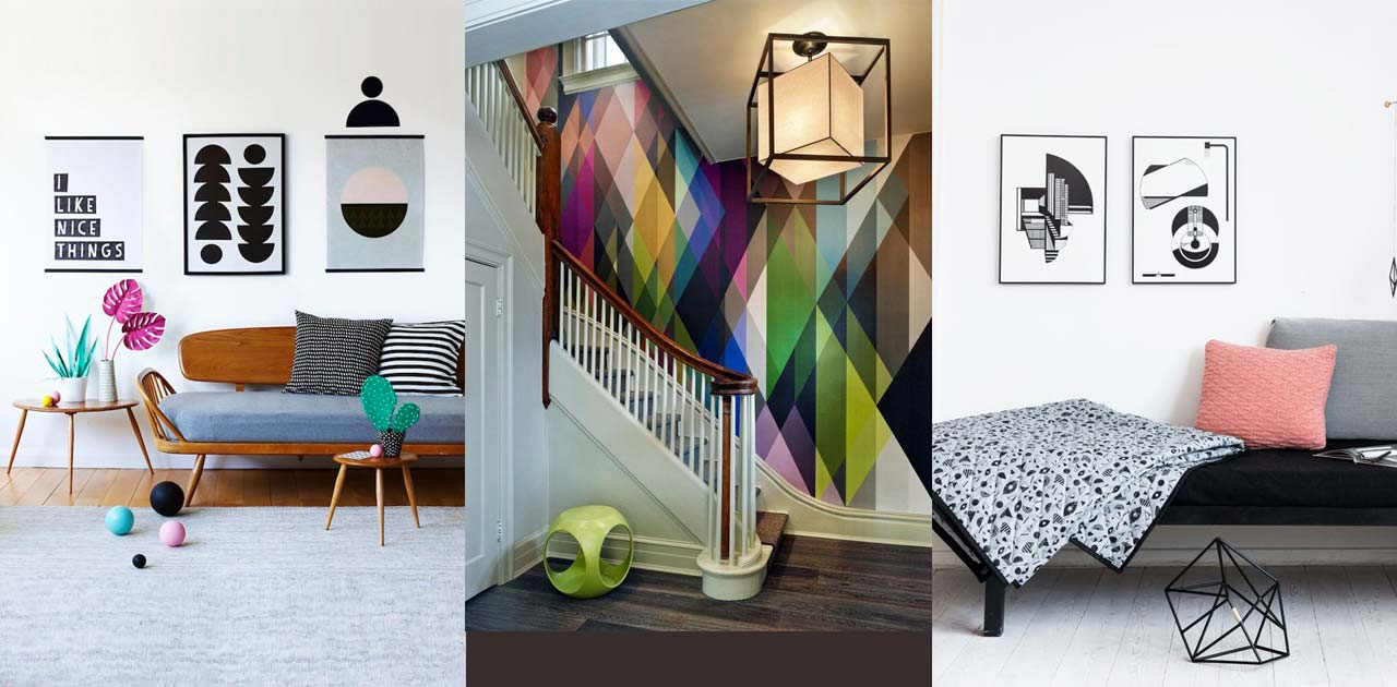 Geometr a sin reglas renueva tu hogar bienes bienes for Renueva tu hogar