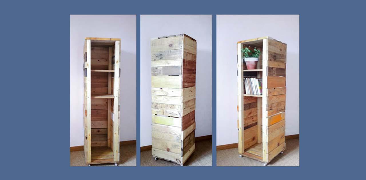 Muebles Ecol Gicos Otra Forma De Cuidar El Planeta Bienes  # Muebles Campo Gibraltar