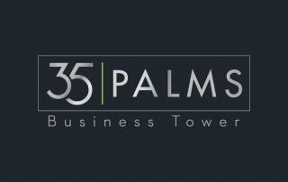 APARTAMENTOS EN MEDELLÍN - 35 PALMS