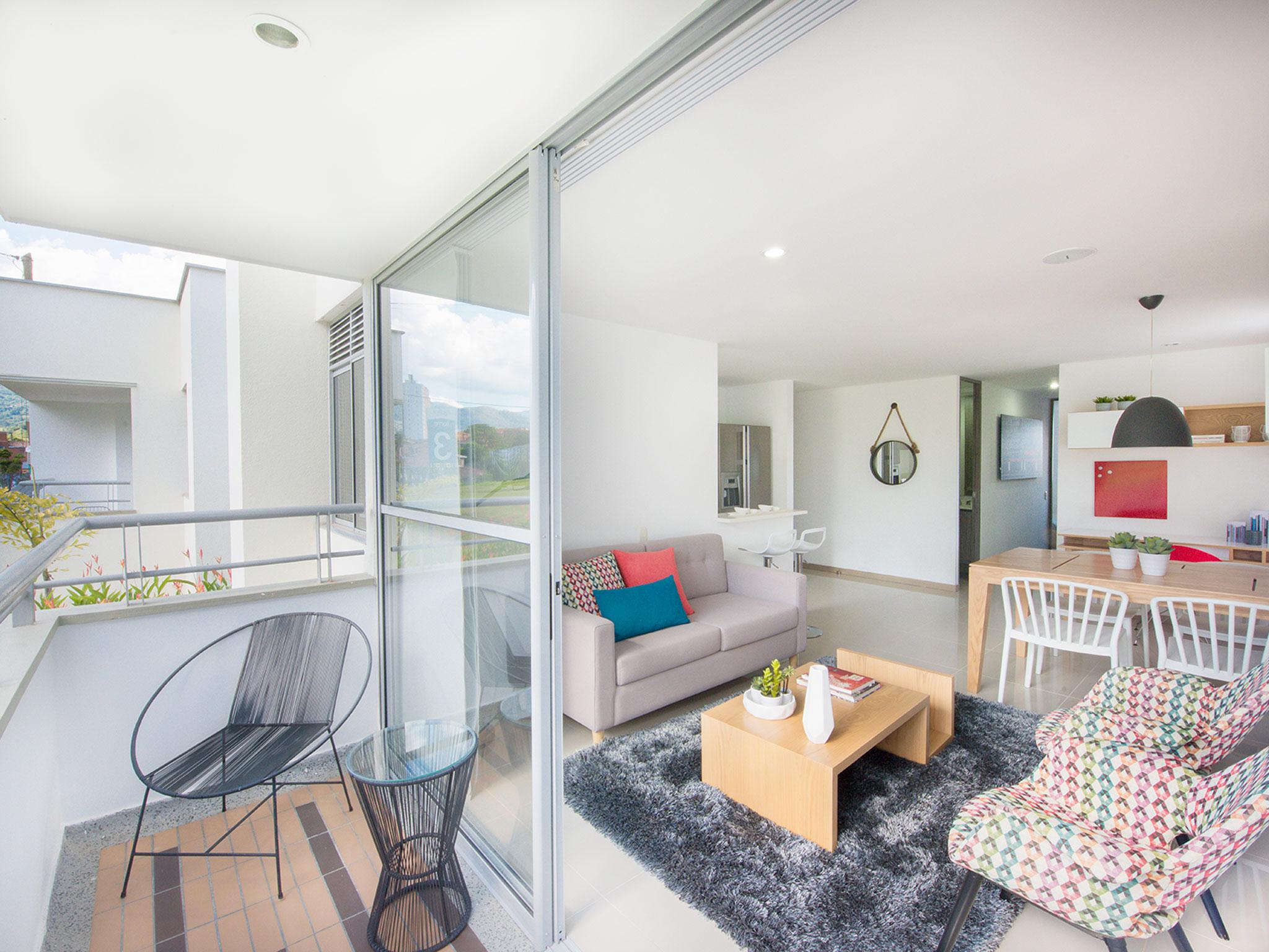 Apartamentos En Itag Bah A Grande Un Nuevo Proyecto Para La  # Muebles Medellin Itagui