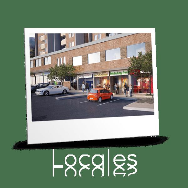 LOCALES EN MEDELLIN - INVIERTE DESDE EL EXTERIOR