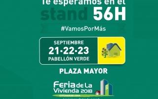 FERIA DE LA VIVIENDA 2018