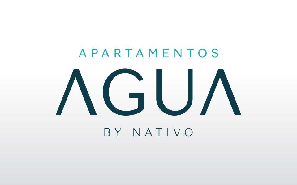 AGUA BY NATIVO